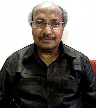 Shri B. Sarangadhar Subhudhi