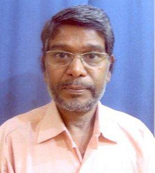 Shri Bikram K. Sahoo