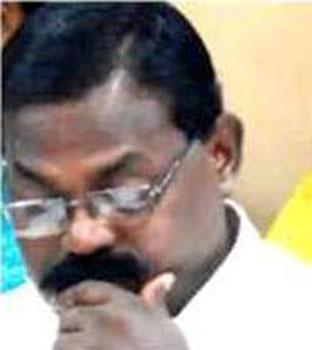 Prof. Krutibas Ranasingh