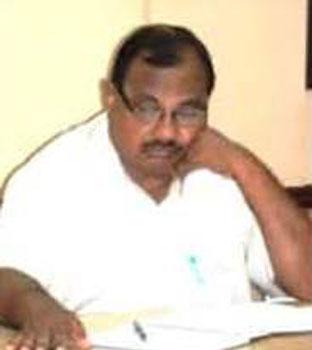 Prafull Kumar Das