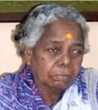Tulasi Munda, (Padmashree)