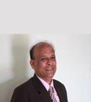 Prof. Anup Kumar Dash